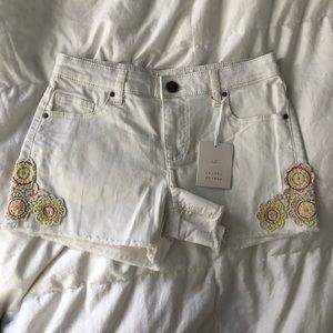 Pants - NWT shorts